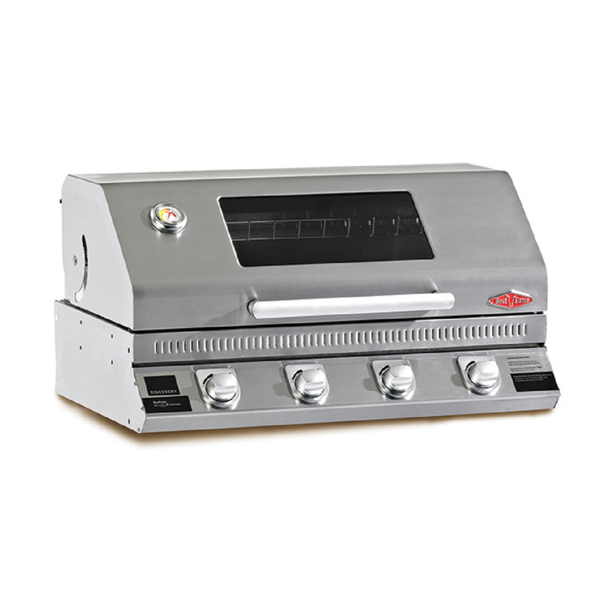 Beefeater 4 Burner Discovery 1100D Built-in BBQ 16340