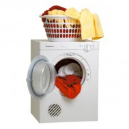 Simpson Tumble Dryer 39S500M