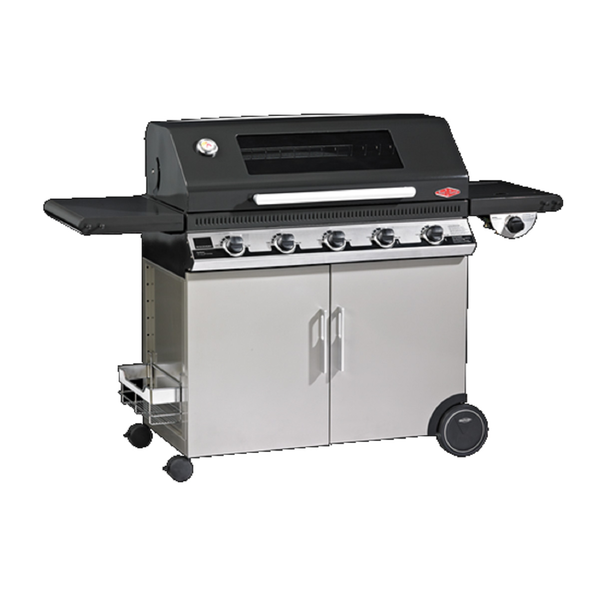 Beefeater BBQ 47852
