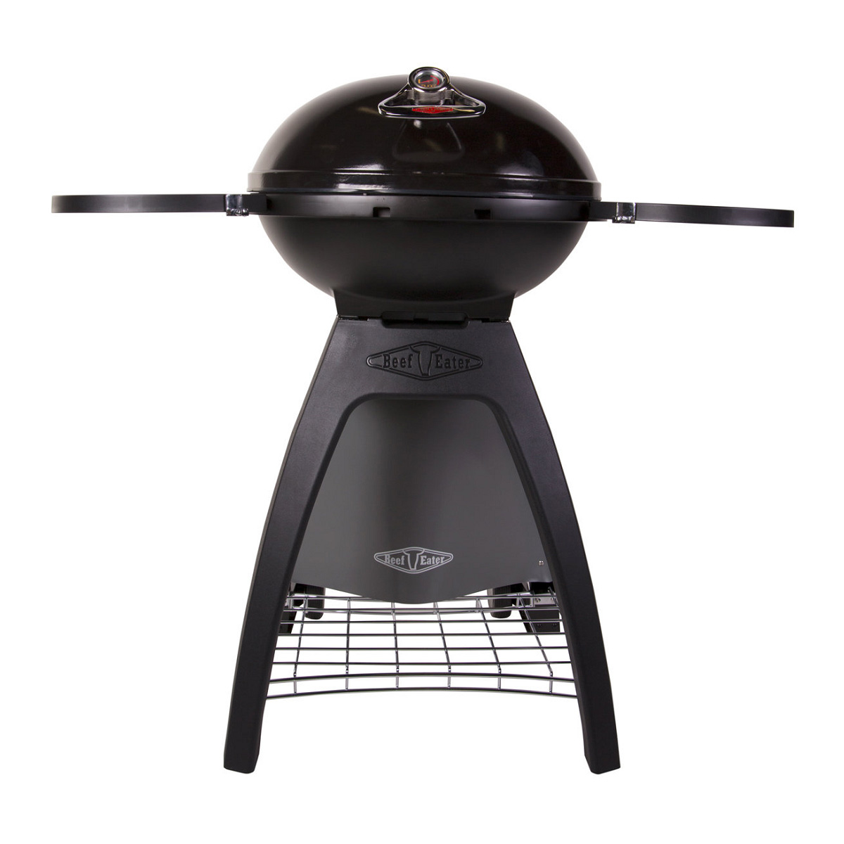 Beefeater BUGG BBQ with Trolley - Graphite 49926