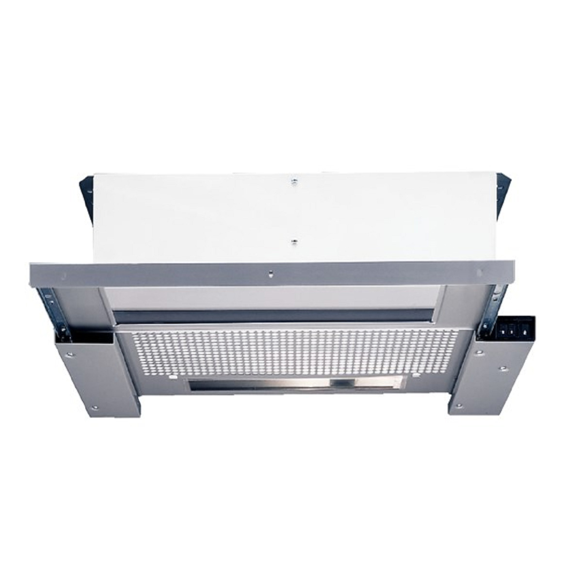 Bosch Slide Out Rangehood DHI625NAU