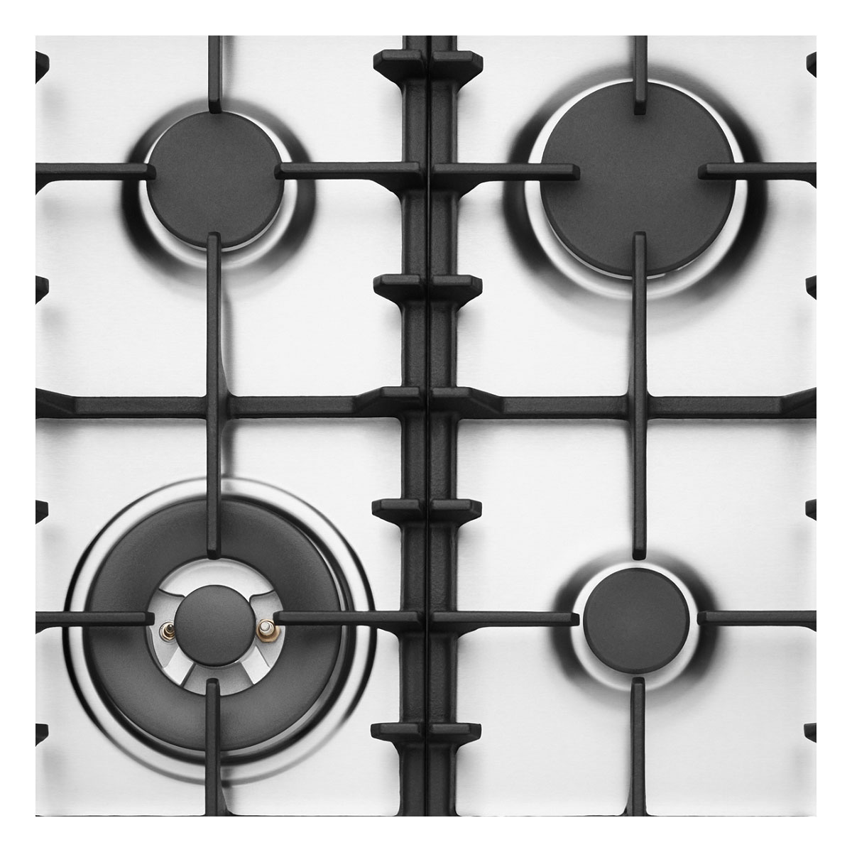 Electrolux Cooktops Electric ~ Electrolux ehg sa cm gas cooktop up to off