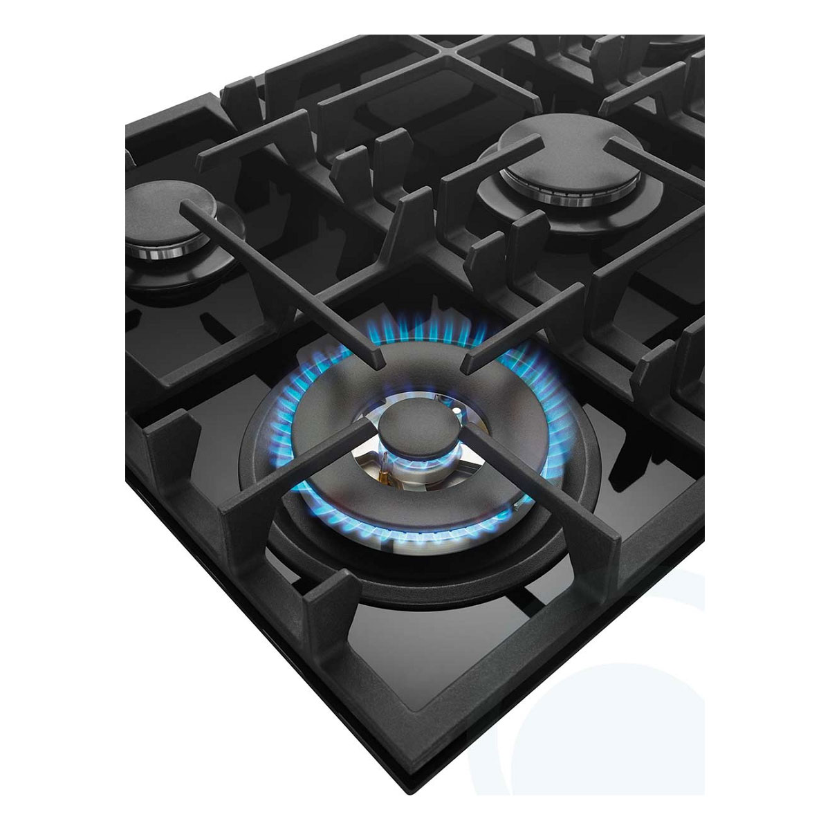 Electrolux Cooktops Electric ~ Electrolux ehg ba cm gas cooktop up to off
