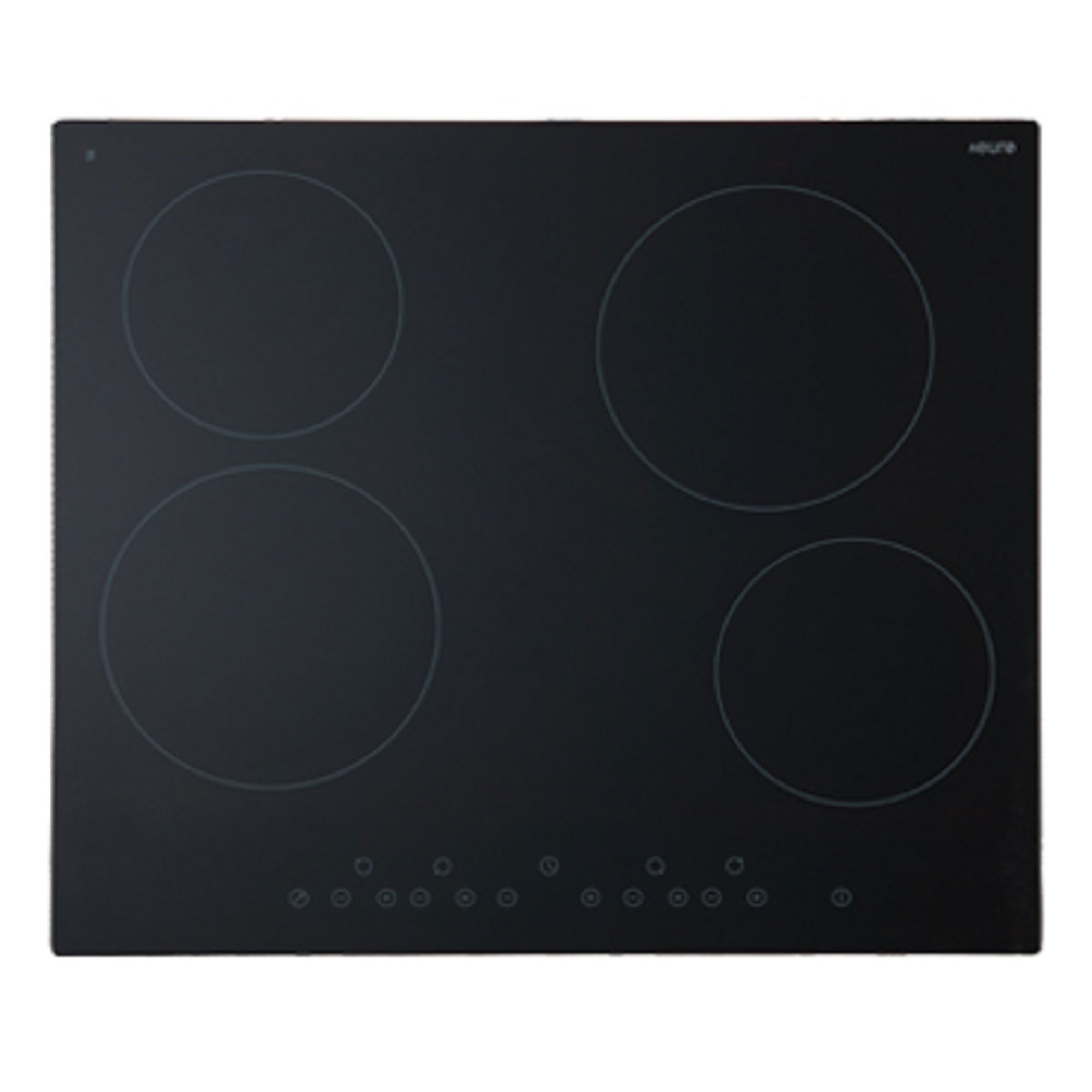 Euro Appliances EN600C4 60cm Ceramic Cooktop 26505