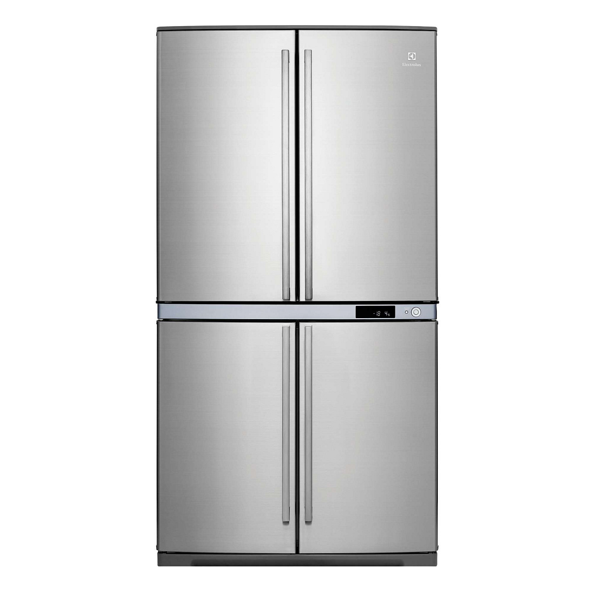 Electrolux EQE6207SD 624L French Door Fridge