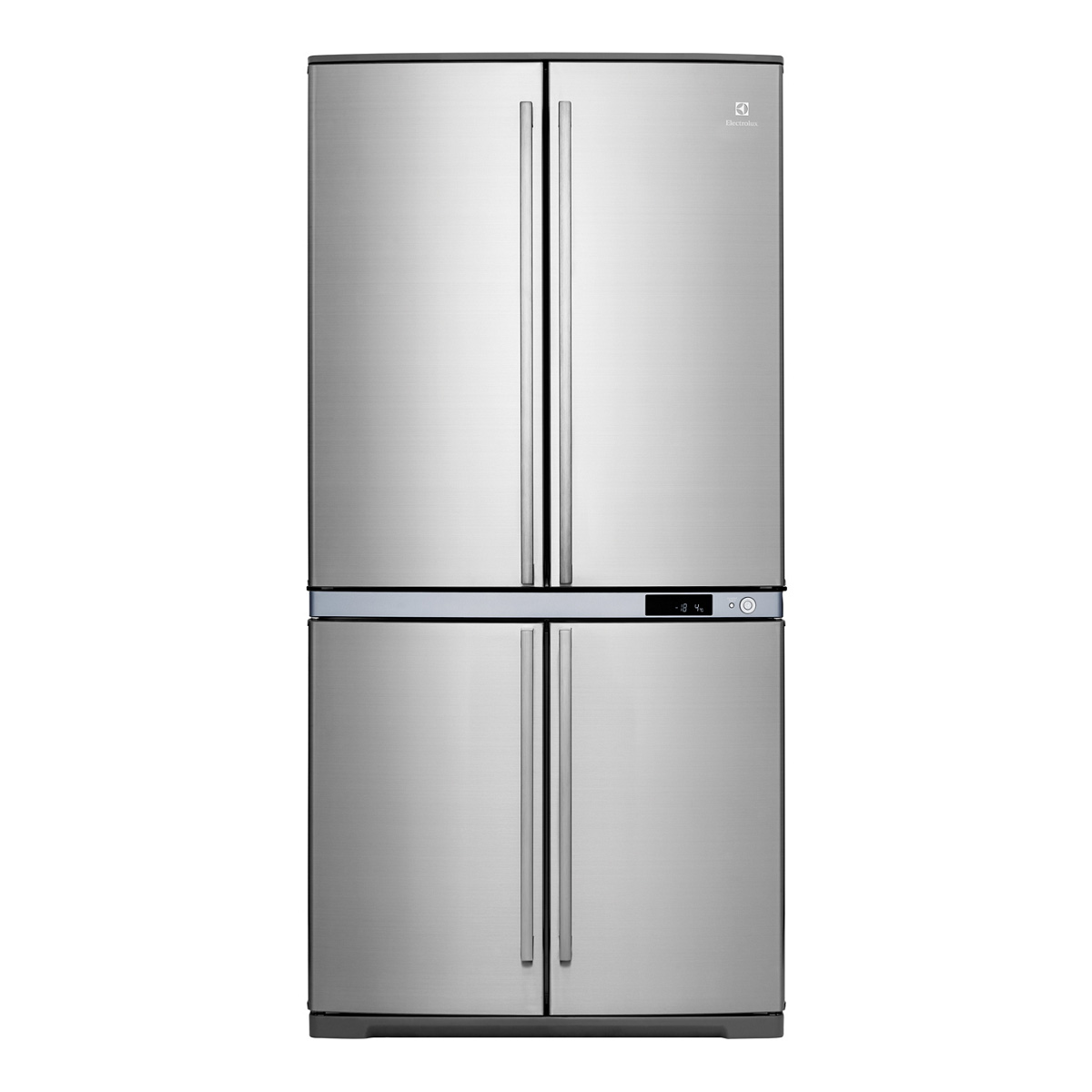 Electrolux EQE6807SD 676L French Door Fridge