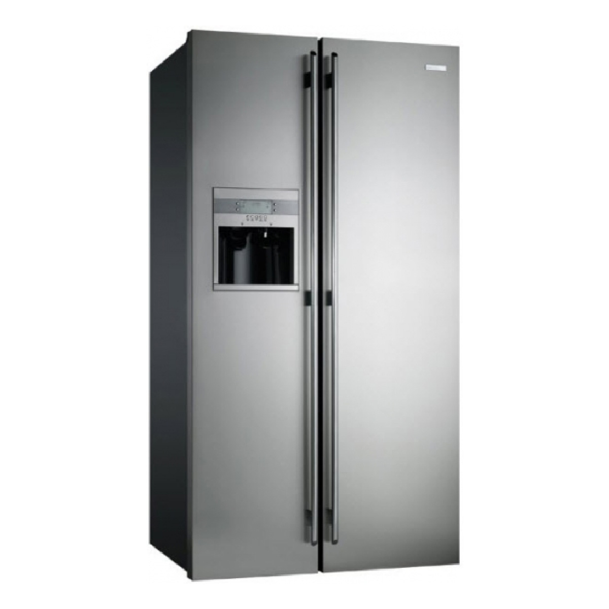 Electrolux ESE6077SG 600L Side by Side Fridge 23125