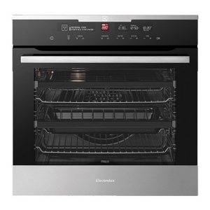 Electrolux EVEP616BB 60cm Pyrolytic Wall Oven 27779