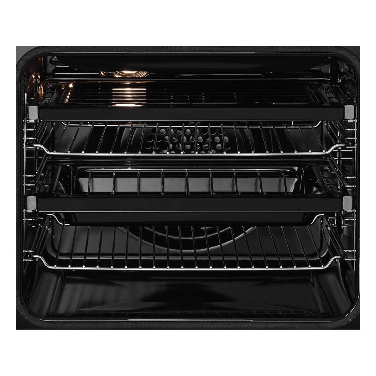 Electrolux EVEP616BB 60cm Pyrolytic Wall Oven 27783