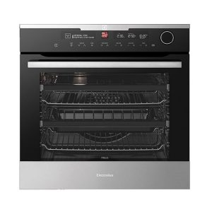 Electrolux EVEP618BB 60cm Electrolux Pyrolytic Electric Wall Oven 27773