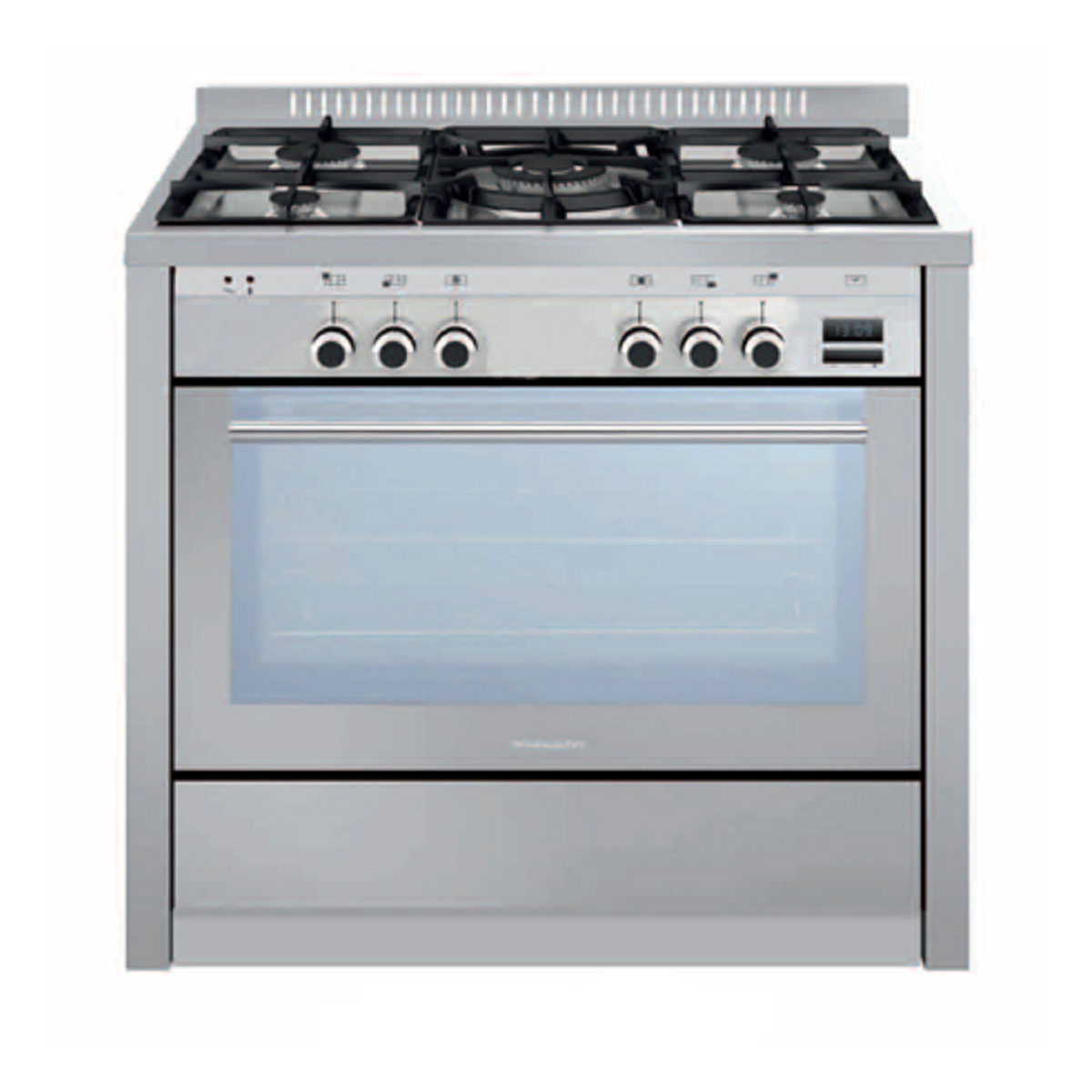 Glem ML96MVI3 Freestanding Gas Oven/Stove