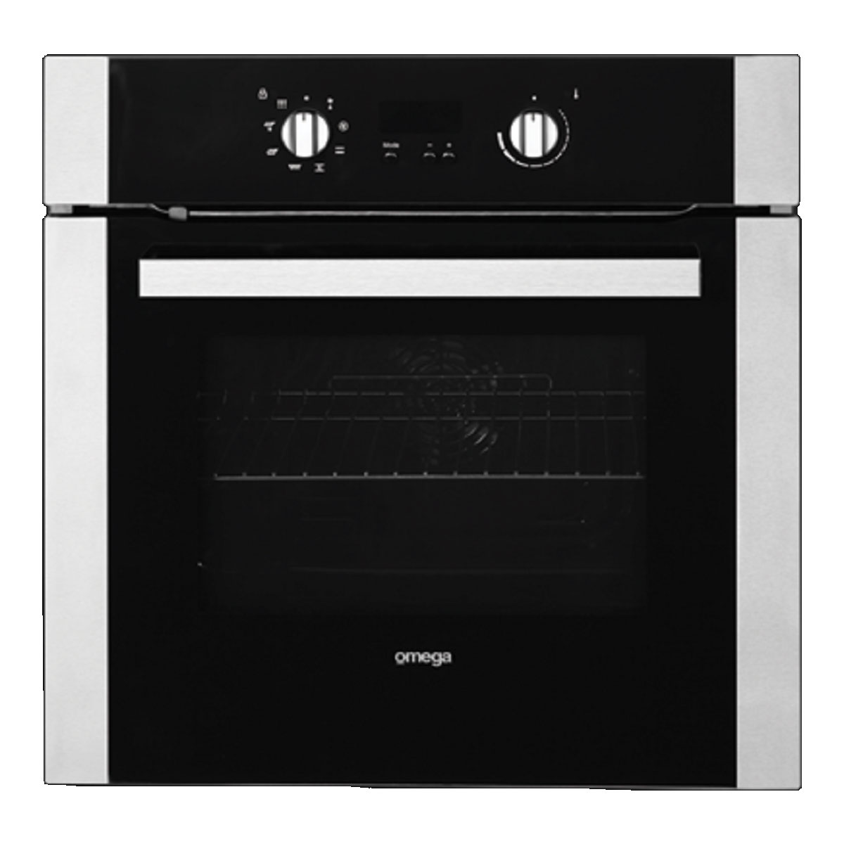 Omega OO6AX  Pyrolytic Electric Wall Oven