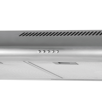 Omega ORF90X 90cm Fixed Rangehood