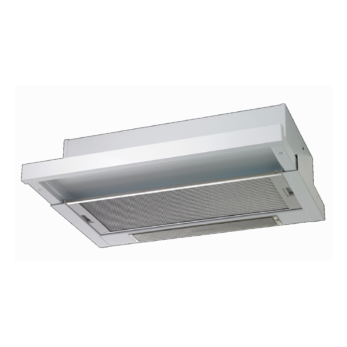 Chef Slide Out Rangehood REHR6W