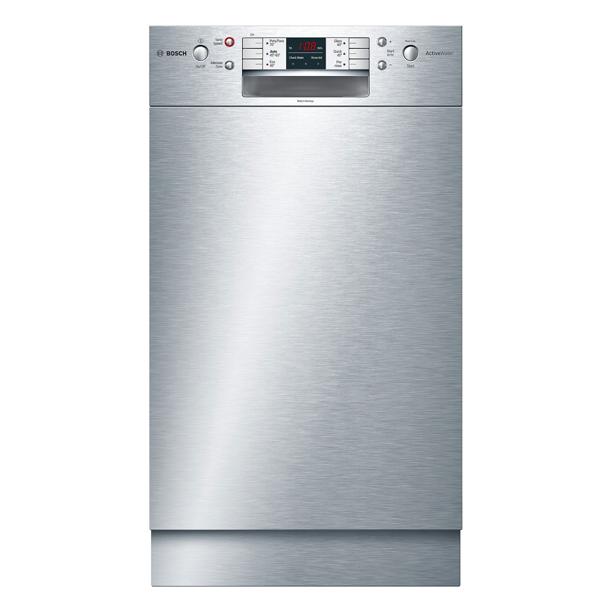 Bosch Appliances & Factory Seconds - Up to 60% Off