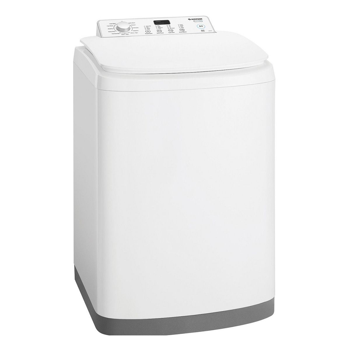 Simpson SWT5541 5.5kg Top Load Washing Machine