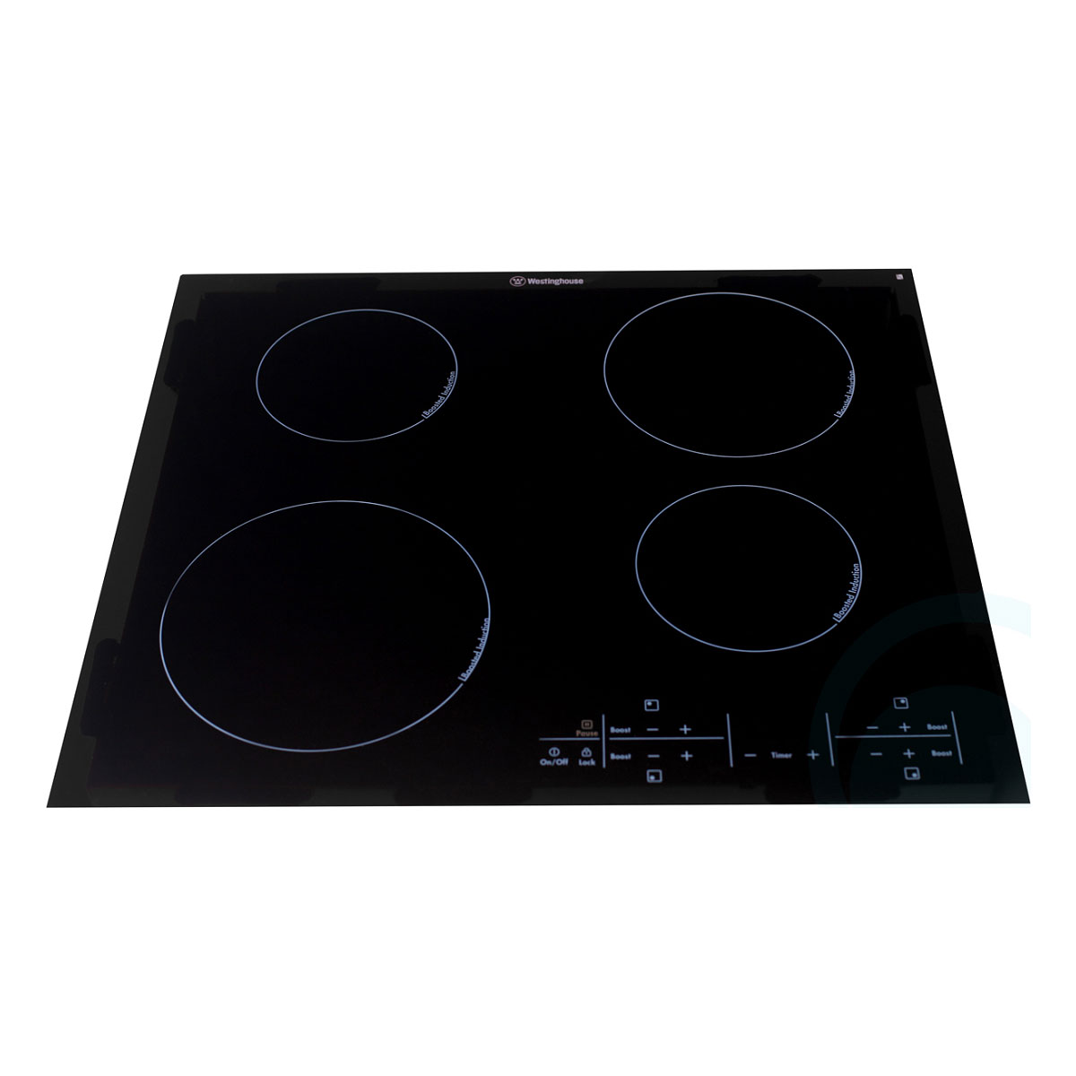 Westinghouse WHI644BA Induction Cooktop 28096