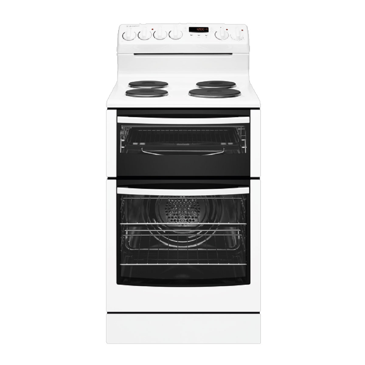 Westinghouse WLE537WA Freestanding Electric Oven/Stove