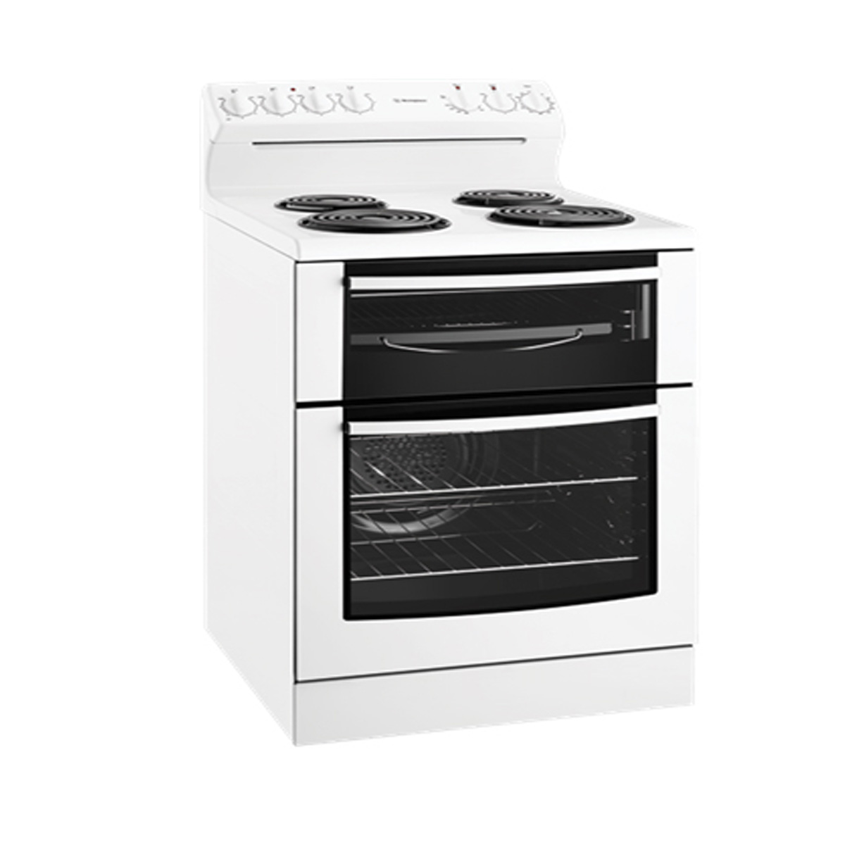 Westinghouse WLE625WA 60cm Electric oven