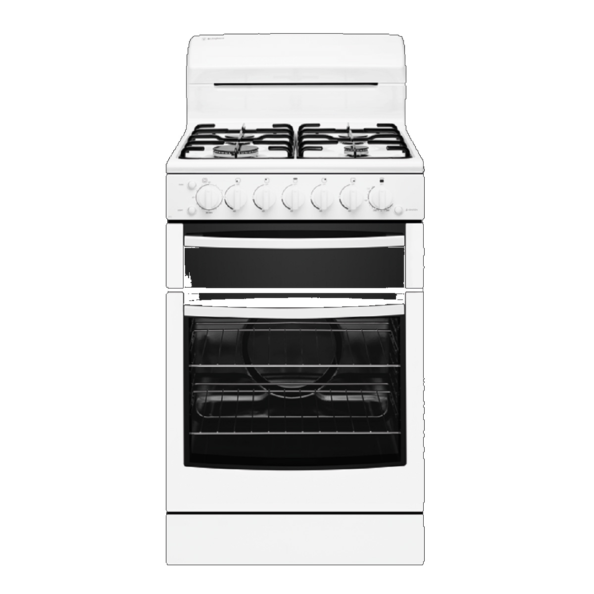 Westinghouse WLG503WA Freestanding Gas Oven/Stove