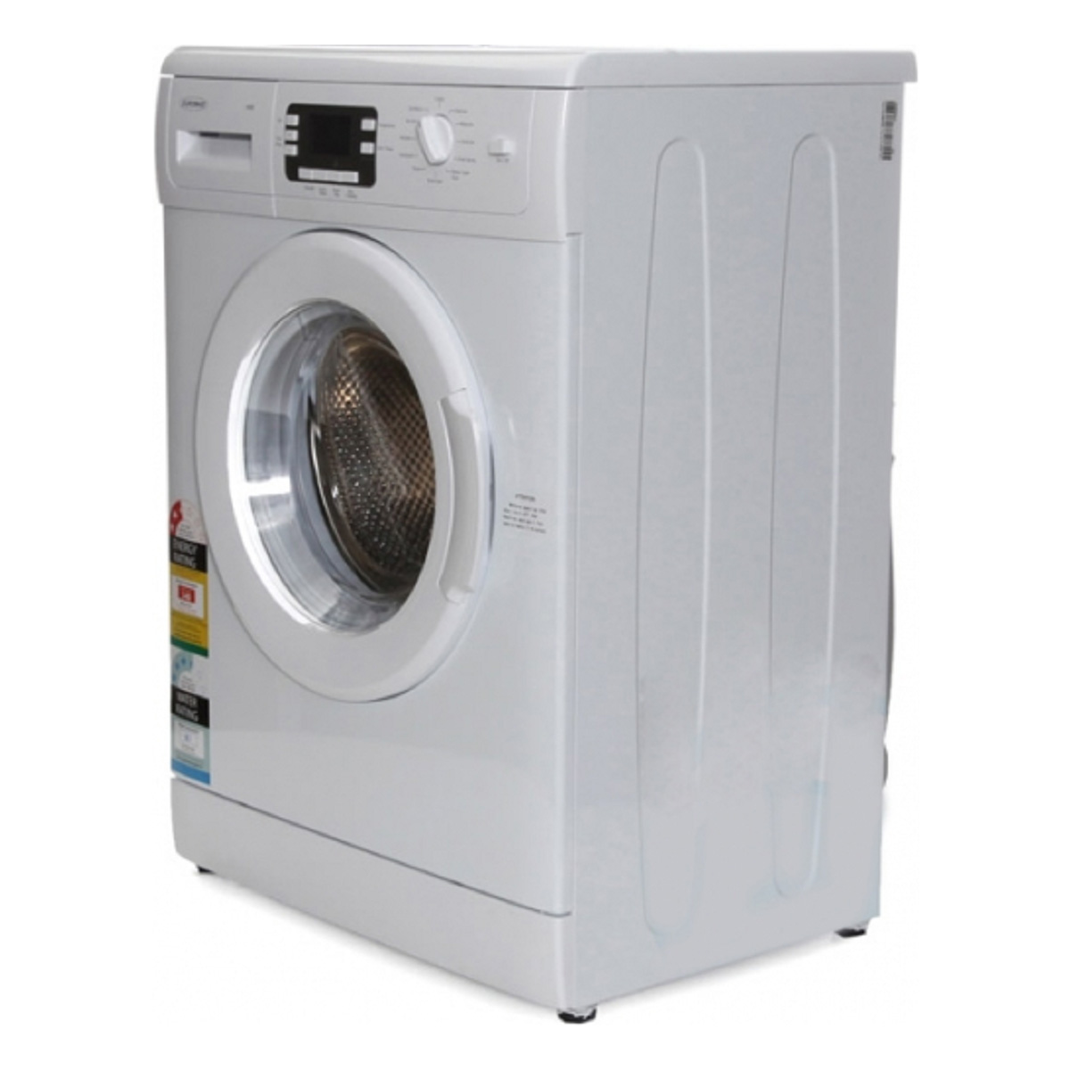 Euromaid WM7 7kg Front Load Washing Machine 23547