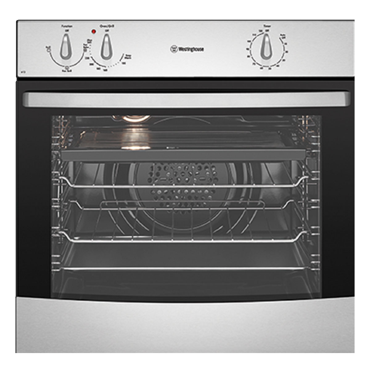Westinghouse Electric Oven WVE613S