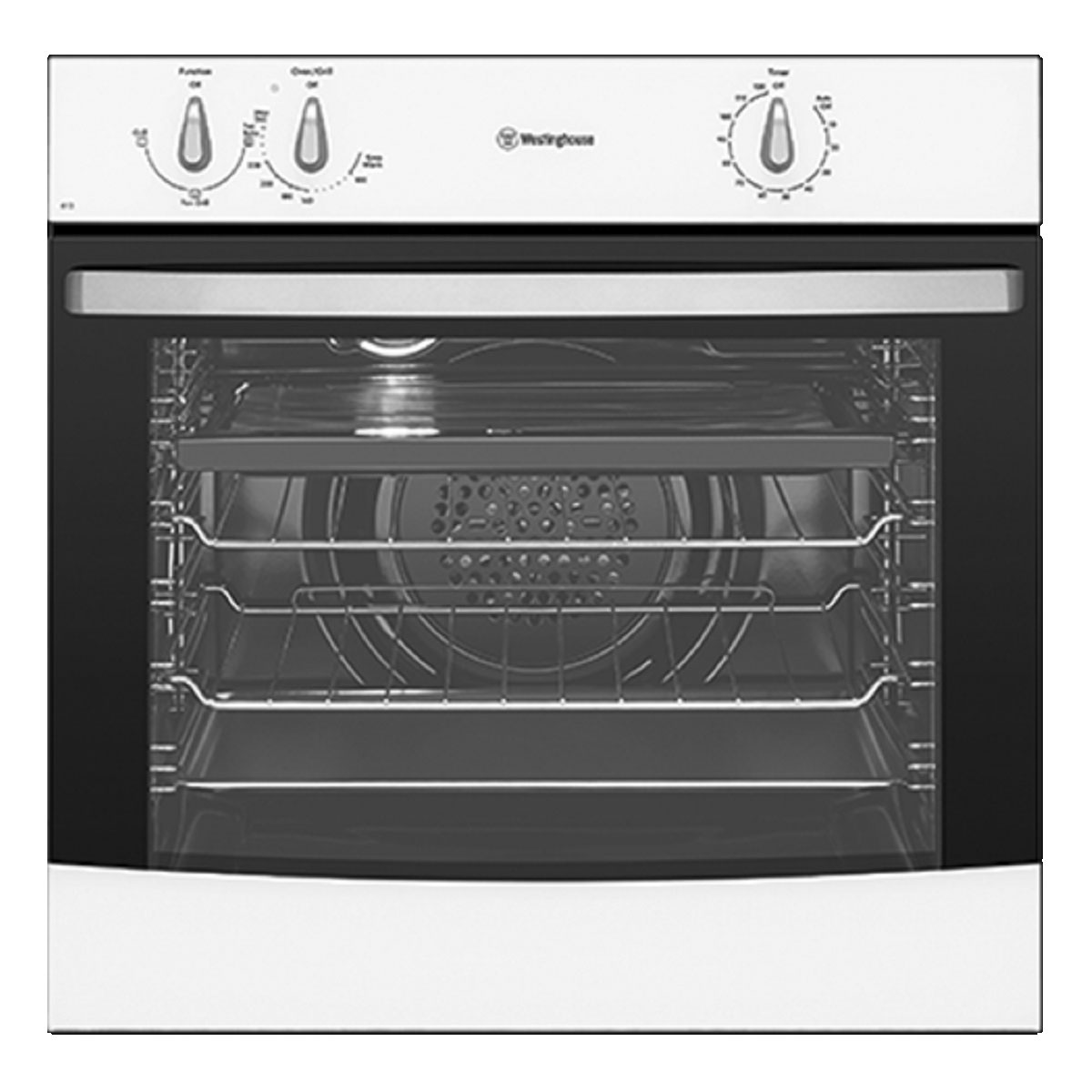 Westinghouse Electric Oven WVE613W