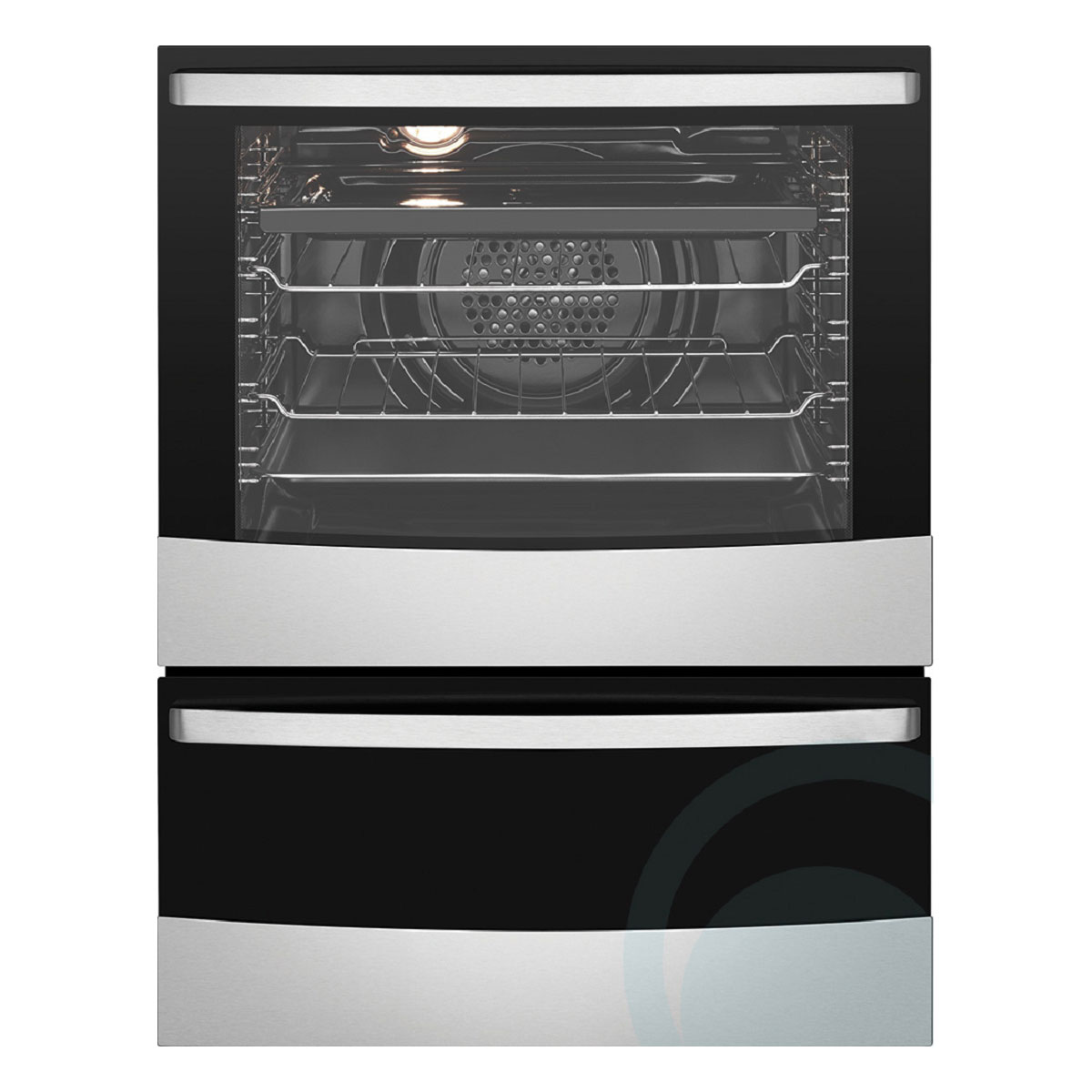 Westinghouse WVE665S Built-In Oven 27013