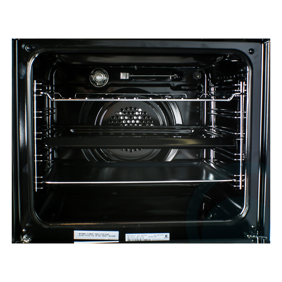 Westinghouse WVE665S Built-In Oven 27011