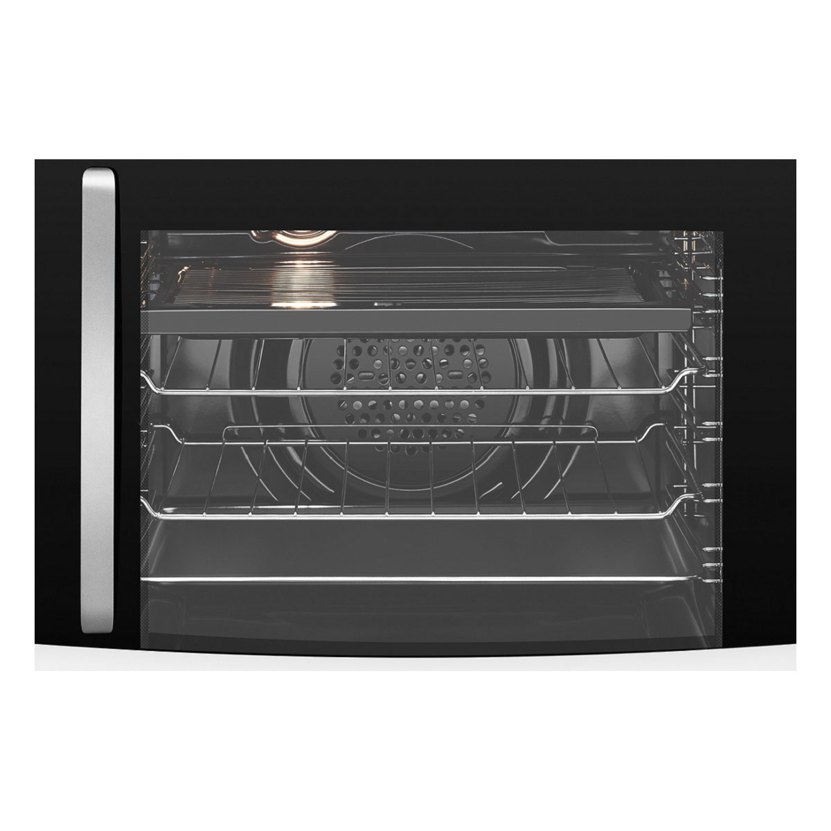 Westinghouse WVES613W-R 600mm Electric Wall Oven 26961