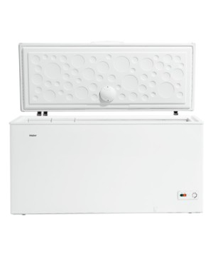 Haier HCF524 519Litres Chest Freezer 8502