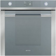 Smeg SFPA130 60cm Thermoseal Multifunction Pyrolytic Electric Wall Oven