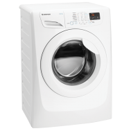 Simpson SWF12743 7kg Front Load Washing Machine