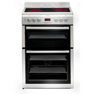 Euromaid CDDS60 Freestanding Electric Oven/Stove