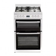 Euromaid GDDW60 Freestanding Dual Fuel Oven/Stove