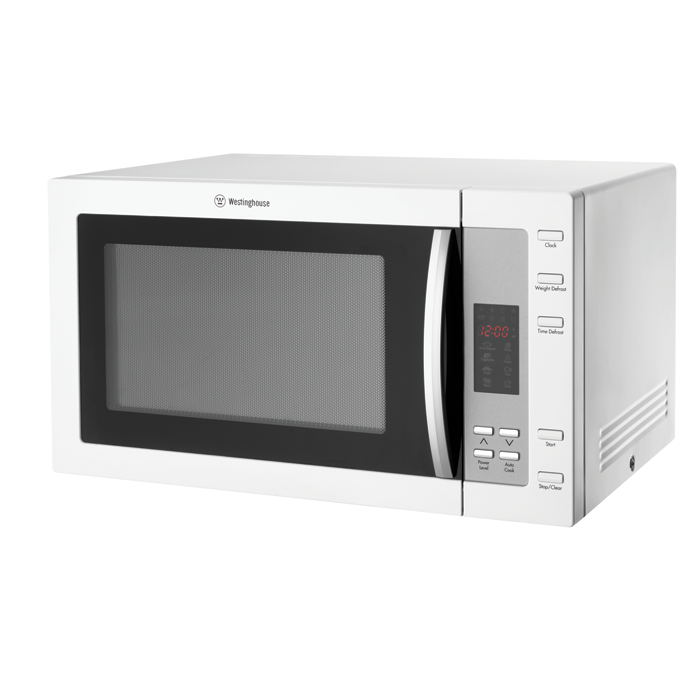 westinghouse wms281wf 28litres 900w microwave up to 60 off. Black Bedroom Furniture Sets. Home Design Ideas
