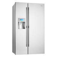 Westinghouse WSE6970SF 690L Side By Side Fridge