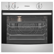 Westinghouse WVG613SNG 600mm 80L Gas Built-In Oven