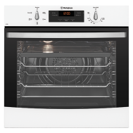 Westinghouse WVG615W Gas Wall Oven