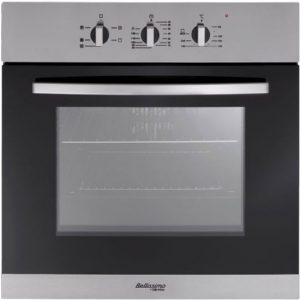 Technika TB60FSS-3 600mm Bellissimo Stainless Steel Oven