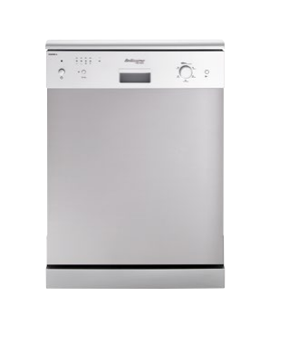 Technika VDW6SS Bellissimo Stainless Steel Dishwasher