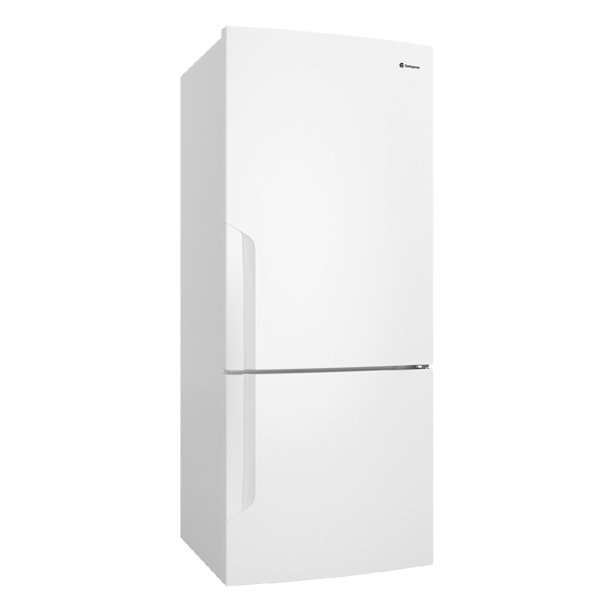 Westinghouse WBE4500WAR 453L Bottom Mount Fridge