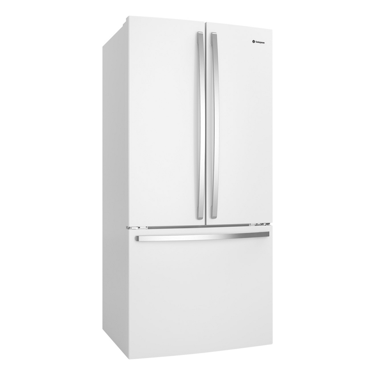 Westinghouse WHE5200WA-D 520L French Door Fridge