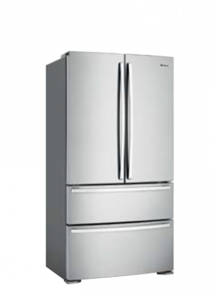 Westinghouse WHE6200SA 622Litres French Door Fridge 9622