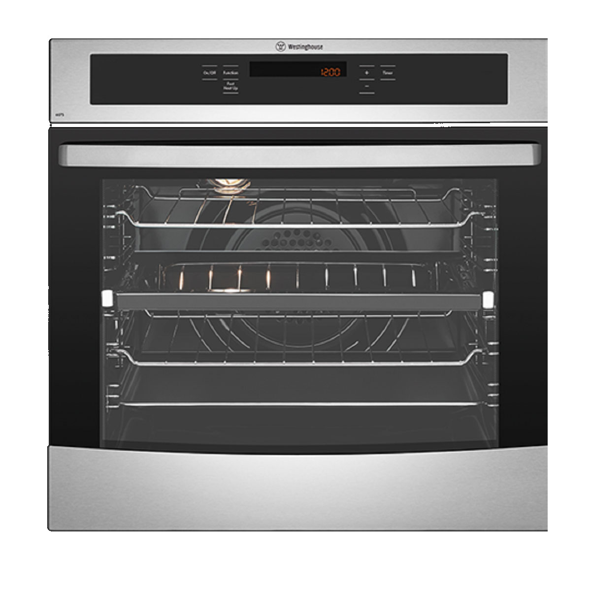 Westinghouse WVE607S Built-In Oven