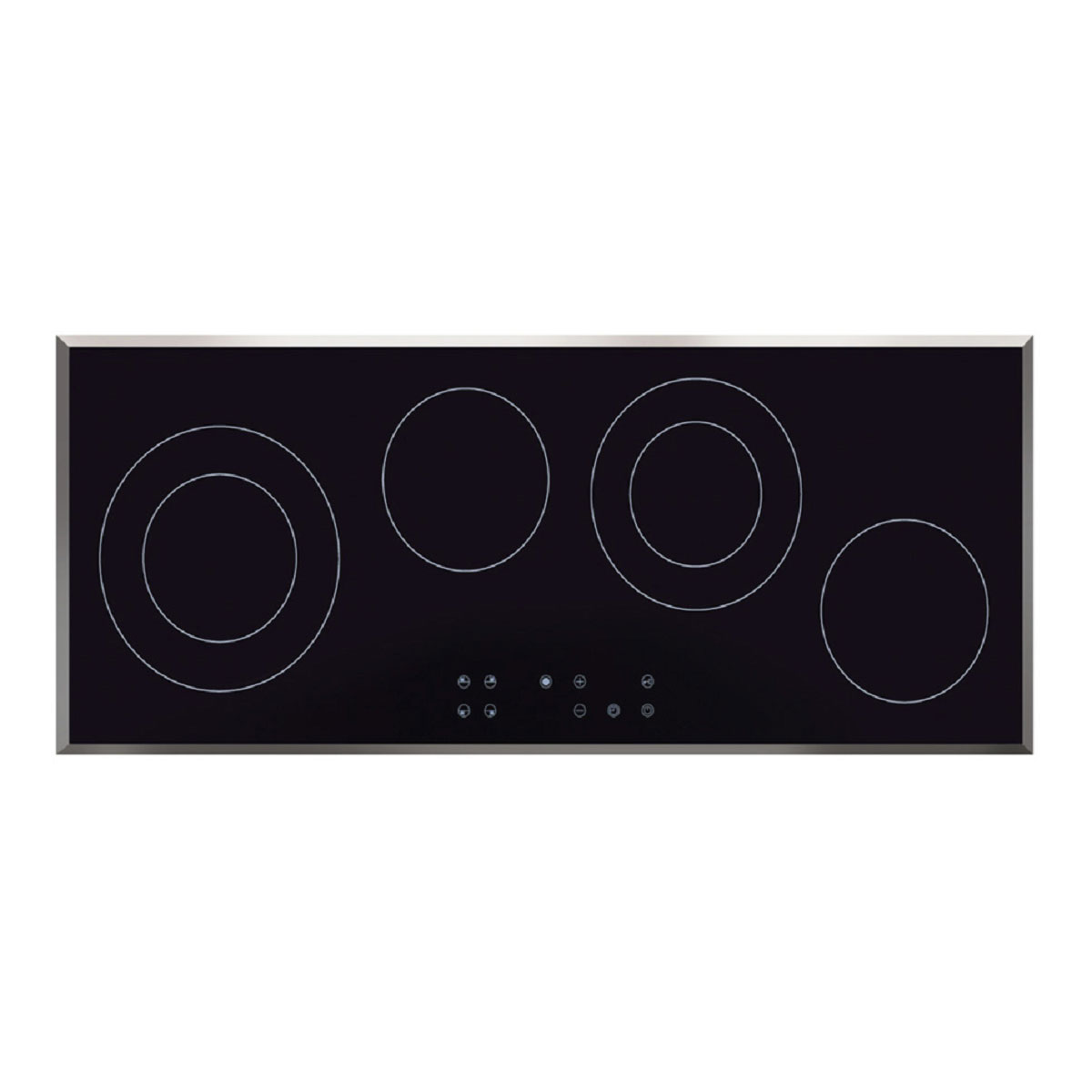 Euromaid CC9GE1 Electric Cooktop