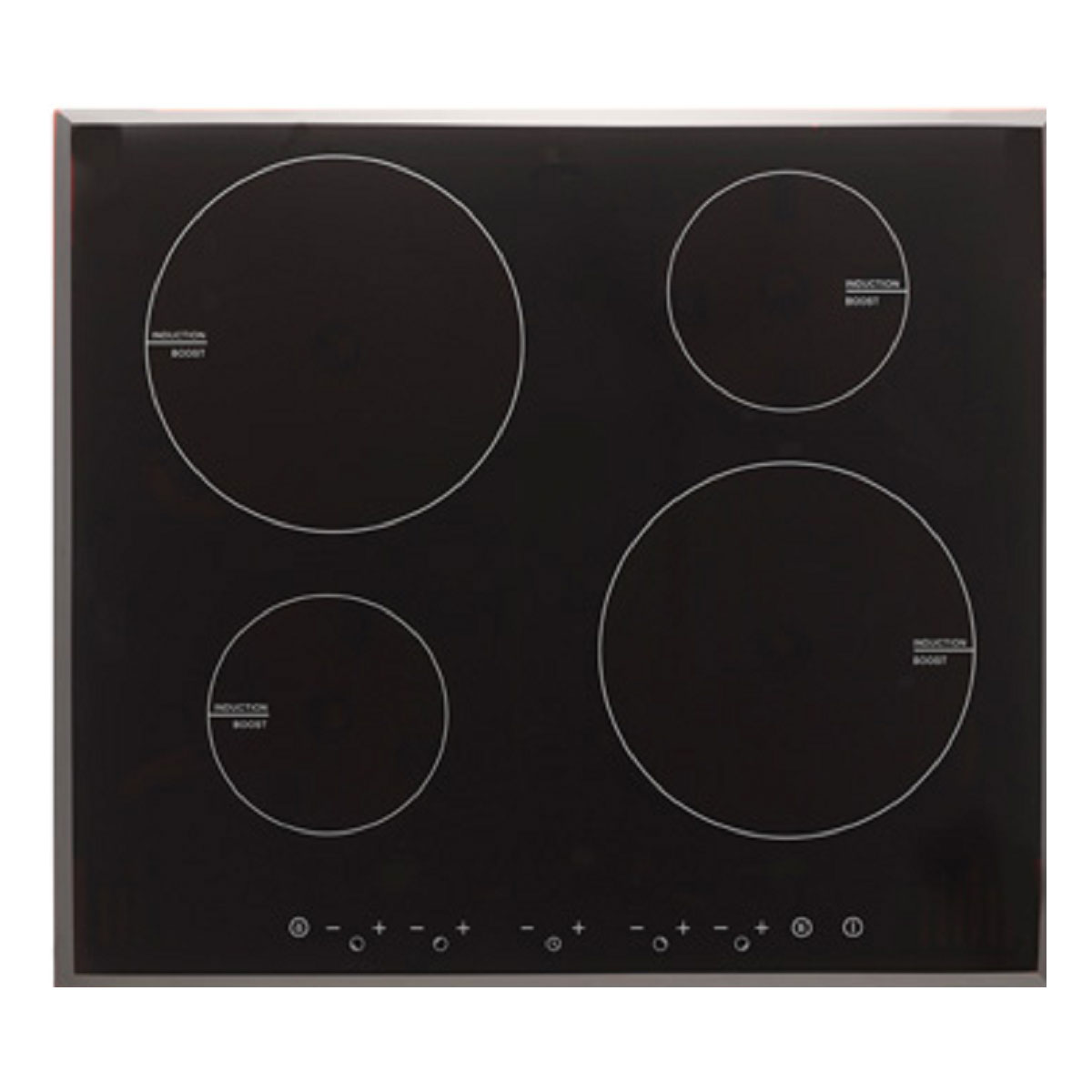 Arc CI6SE1 Induction Cooktop