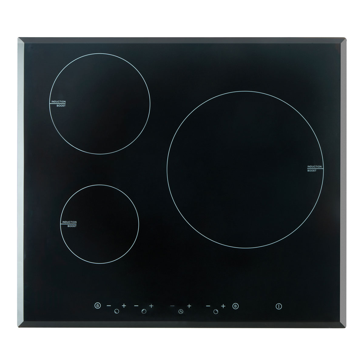 ARC Induction Cooktops CI6SE2