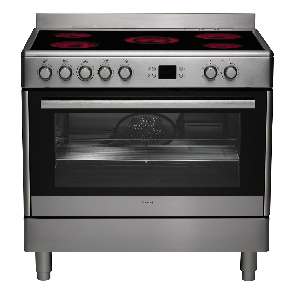 Euromaid CS90S Freestanding Electric Oven/Stove