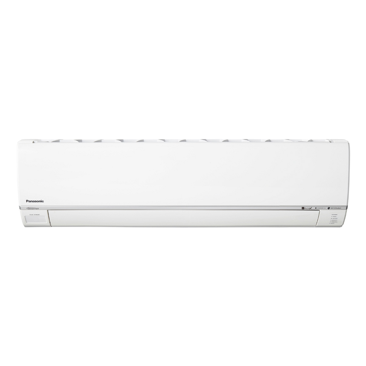 Panasonic CSCU-Z12RKR 3.5kW Reverse Cycle Inverter Air Conditioner